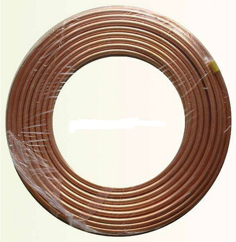 Pancake Copper Coils