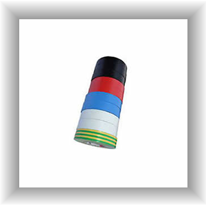 Electrical PVC Rainbow Tape