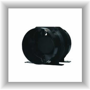 Inline Axial Fans