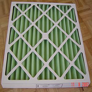Cardboard Filters