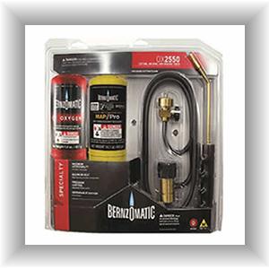 Refrigeration Tools & Equipment