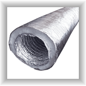Thermaflex - Flexible Duct - Air Conditioning Products - Online Store