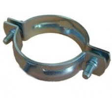 15mm (1/2)MED. DUTY BOLTED HANGERS S/S