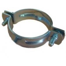 80mm (3) MED. BOLTED HANGER S/S