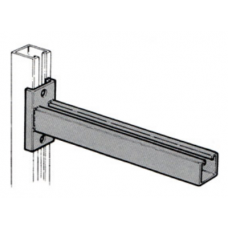 900mm Back to Back Canti Bracket
