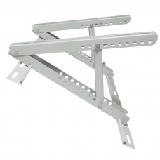 560mm Roof Bracket 120kg P/C Steel