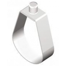 40mm (1 1/2) Cu S/Steel PEAR HANGER