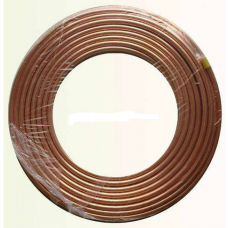 Cu Pancake (6.35x0.81)X30M