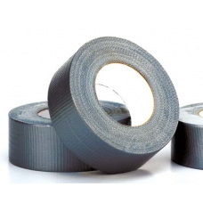 Grey Duct Tape -Trade Quality- 48mmx30m
