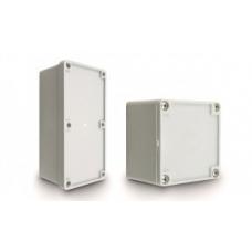 SQ Box 150mm x 150mm x 50mm H