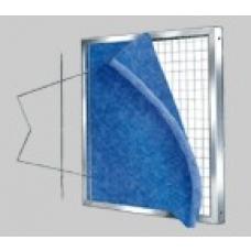 25mm Flat Panel Filters F8 0.49m2