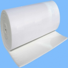 F4 MEDIA - WHITE- 1.2m x 18mm -65m roll