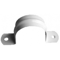 100mm (4) PVC SADDLE