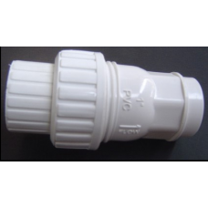 40mm Check Ball Valve [slip]