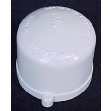 40mm PVC Cap [slip] CAT 6