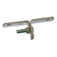 T BRACKET - STAINLESS STEEL