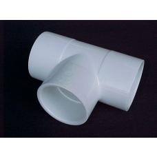 25x25x20mm PVC Reducing TEE [fpt] CAT 21