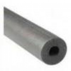 76mm Foil Pipe Insulation 25mm Wall-2m