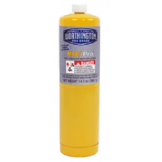 MAP-Pro Disposable Gas Cylinder - 400 grams