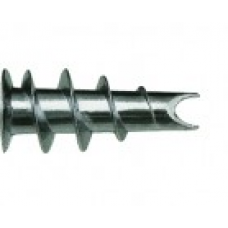 Fish Mouth Hollow Wall Fastener Metal