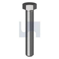 4.6 HDG B/N KIT: M20 X  80