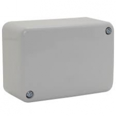 Large Junction Boxes