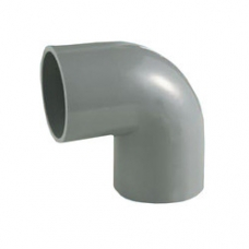16mm Elbow 90 deg