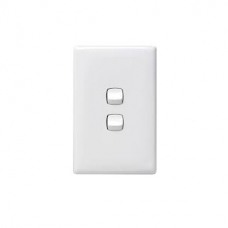 2 GANG SWITCH (STANDARD/SMALL)