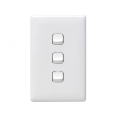 3 GANG SWITCH (STANDARD/SMALL)