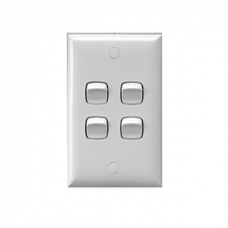 4 GANG SWITCH (STANDARD/SMALL)