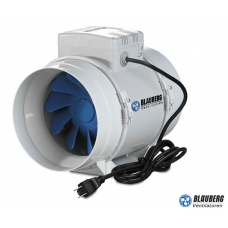 125mm Mixed Flow 2 Speed Fan