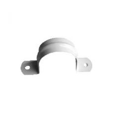 40mm (11/2) PRESS PIPE STR/GAL SADDLE