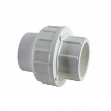 15mm PVC Barrel Union Cat 22