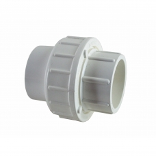 50mm PVC Barrel Union Cat 22