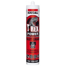 Soudal T-REX Power Bond
