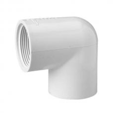 40mm (1 1/2) 90 deg Faucet Elbow - Cat 15