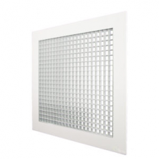 600 x 600 Eggcrate Grille (face 638x638)