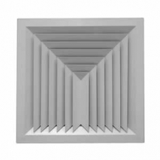 Lay-in 595 x 595 3 way - Metal